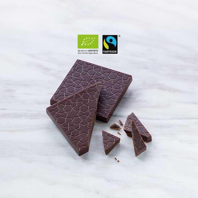 Bio Fairtrade dark 56%