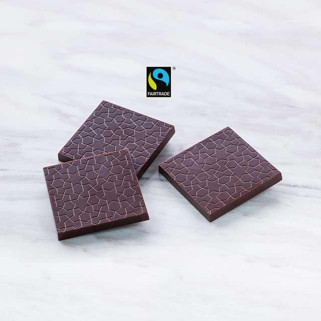 Fairtrade dark 60%